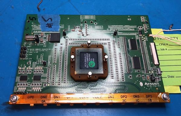 MIPI CSI-2 v2.1 IP