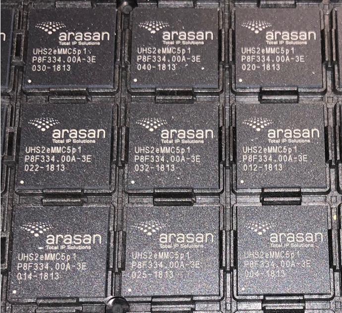 TSMC 7nm Process Technology